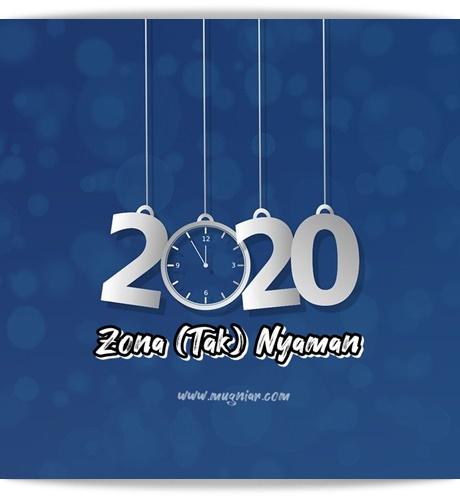 zona nyaman 2020