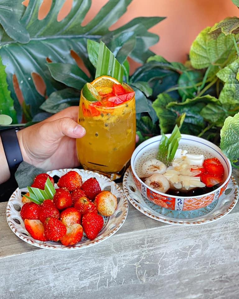 Megustas Nail & Coffee - Quán cafe kết hợp làm nail tại Gò Vấp