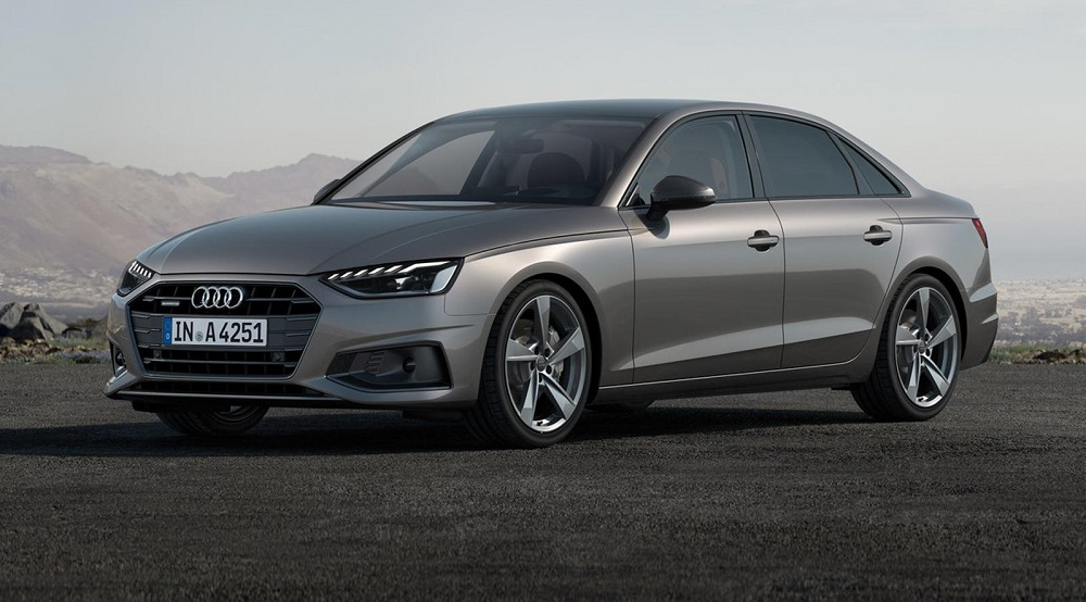 Audi A4 Sedan 2020