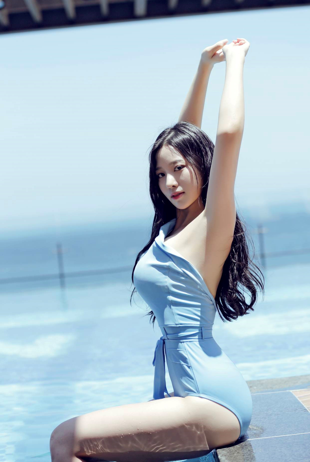 Top 7 Sexiest Photos Of Berry Goods Johyun  Daily K Pop -9196
