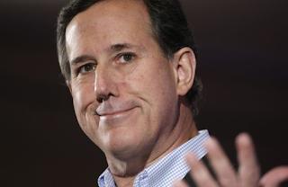 Rick Santorum Rips John Kasich For Not Voting Trump: 'You're Better Than That'