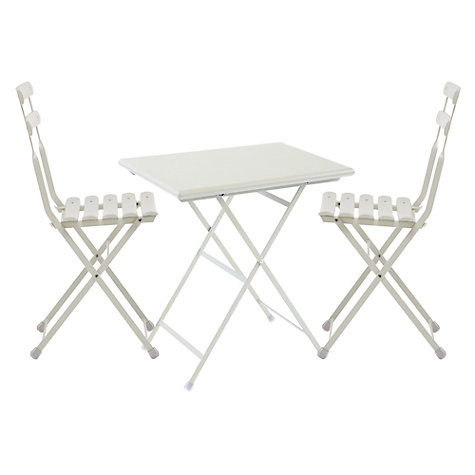Emu Bistro Set by John Lewis