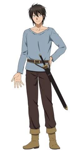 Toshiki Masuda como Hawthorn