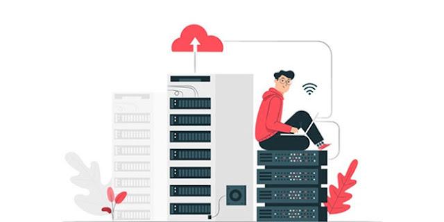 Dedicated Server Indonesia