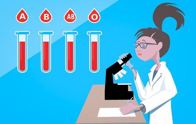 Apa Betul Golongan Darah Mempegaruhi Sifat Seseorang? Ini penjelasannya
