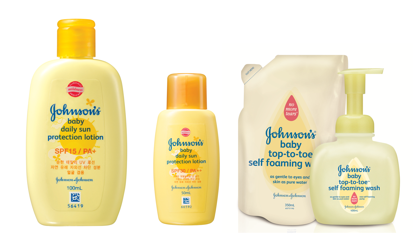 Gastronomy By Joy Are You A New Gen Mom Asked Johnson And Baby Top To Toe Wash 200ml I Grew Up With Johnsons Products So Did My Kids Never It Fail Me In Securing Safe Healthy Skin For Whole Family Even