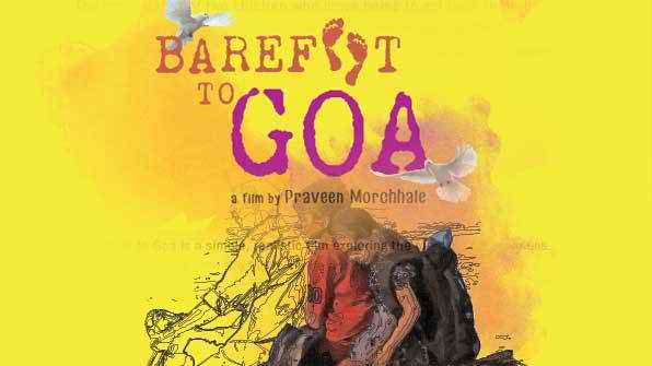 Barefoot To Goa 2015 Hindi Full Movie Download HDRip 480P 300MB
