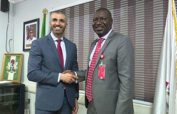 Mohammed Umar EFCC