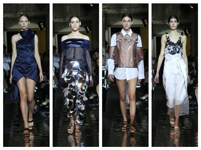 Juan Hernandez Daels, designers ba, diseño argentino, diseño de autor, verano 2018, ss2018, moda, tendencias, moda y tendencias, moda y tendencias en Argentina, construyendo estilo, desfile en buenos aires,