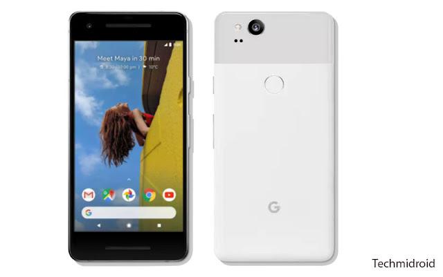 google pixel two techmidroid