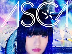 ASCA 2nd Album - Hyakki Yakou
