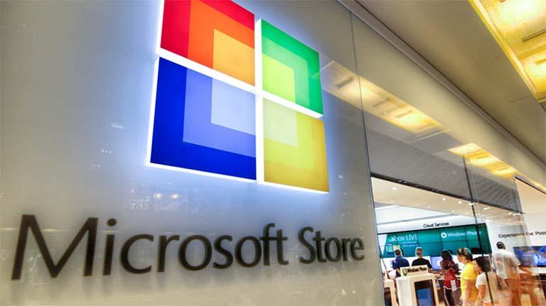 Microsoft Store Error 0x80073D05 Jika Menginstal / Uninstall Aplikasi
