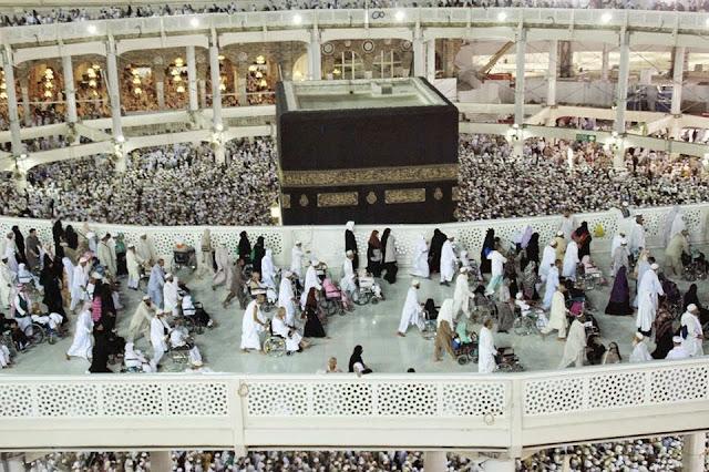Ini Isi Khotbah Di Masjidil Haram Mekkah Tentang Isis