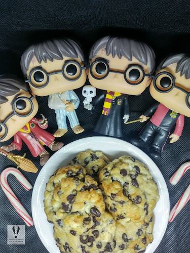 Harry Potter and cookies