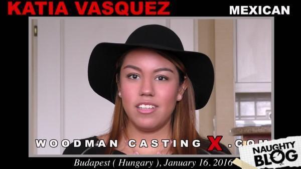 Woodman Casting X 154 – Katia Vasquez