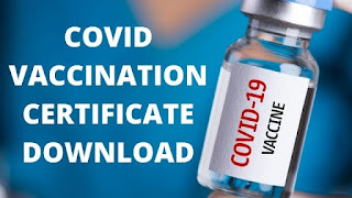 Covid Vaccine Certificate Download India By Mobile Number