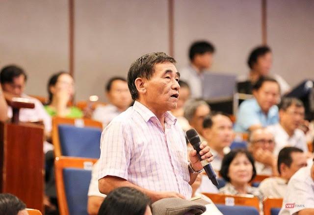 Cử tri Đà Nẵng kiến nghị một loạt Bộ trưởng nên từ chức!