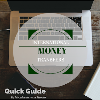 Quick Guide International Money Transfers To Munich
