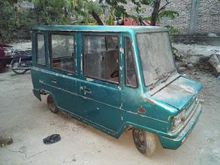 Dijual Mobil kancil imut dan lucu  Kampoeng VW Madioen
