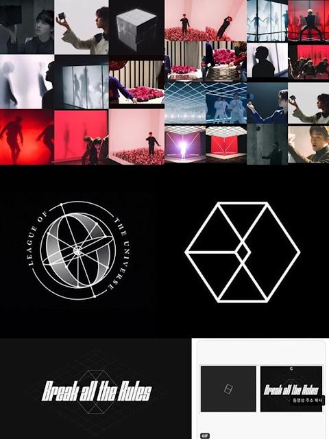 Ada Kesamaan Dalam MV, Netizen Curigai CRAVITY Jadi Plagiat EXO