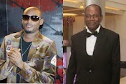 Nigerian Music Icon, 2face Idibia's father dies