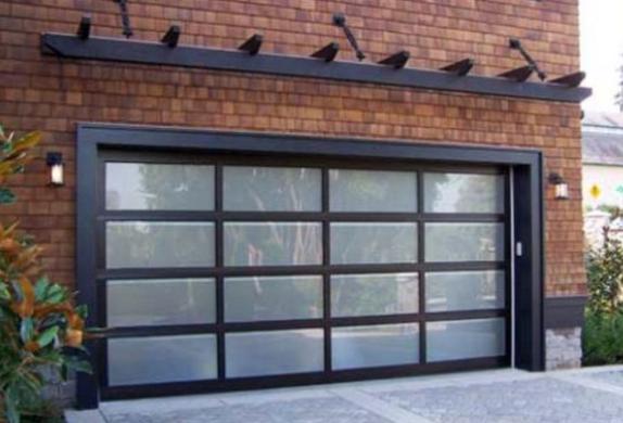 Garage Contemporary Doors.