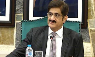 CM visits Sindh secretariat, officers race