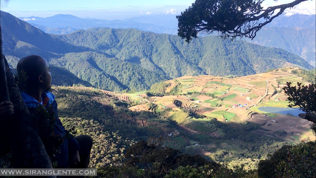Mt. Tabayoc Pinoy Mountaineer