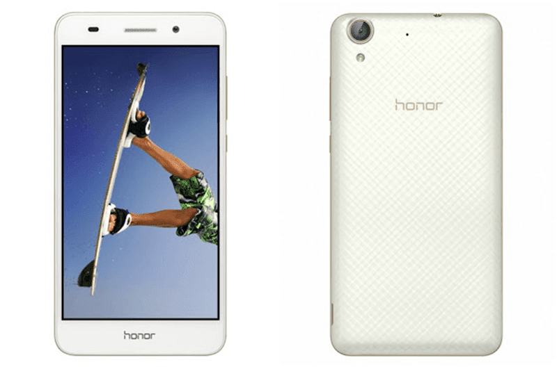 Honor 5A announced