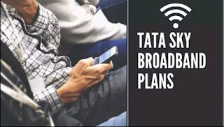 Tata Sky is coming to Broadband to offer Jio a special offer, get 6 months free service, Learn