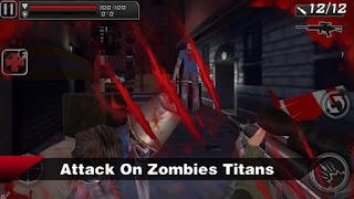Permainan Tembakan Tembakan Android Death Shooter 3D
