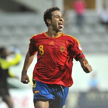 ce8770685cd81 Geral F.C.  Febre Olímpica - Seleção da Espanha