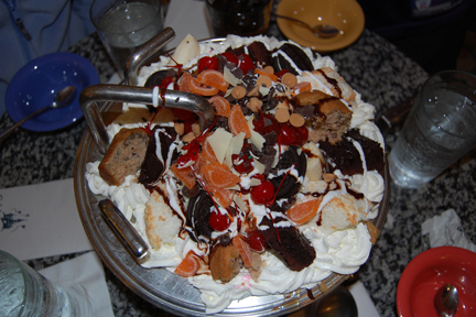 Disney Musings The Kitchen Sink At Beaches And Cream