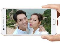 Spesifikasi Lengkap Oppo F3 Plus, Memiliki Dua Kamera Selfie