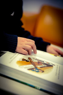 Beneficios de la lectura por placer