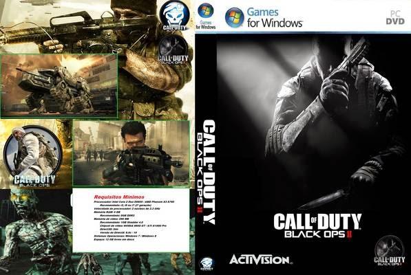 Call of Duty Black Ops 3 Télécharger PC Le dernier épisode est la suite directe de Call of Duty Black Ops II. Vous avez seulement besoin de regarder l'histoire racontée ici dans le but de comprendre comment cette série a quitté la version originale qui se déroule dans les champs de bataille du XXe siècle.