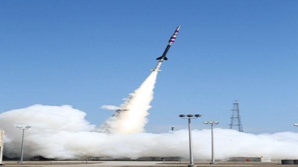 NASA prueba paracaídas para su futura misión a Marte