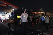 Patroli Skala Besar, Polda Kalbar Terjunkan 700 Personel Gabungan Seluruh Stakeholder