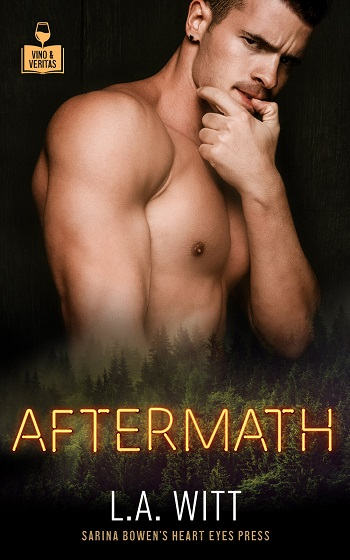 Aftermath by L.A. Witt