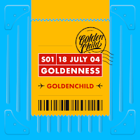 Golden Child Goldenness