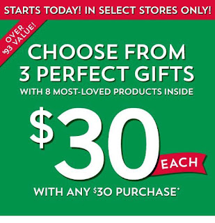 Bath & Body Works | VIP Boxes Email $30 with any $30 Purchase | PA and GA Stores