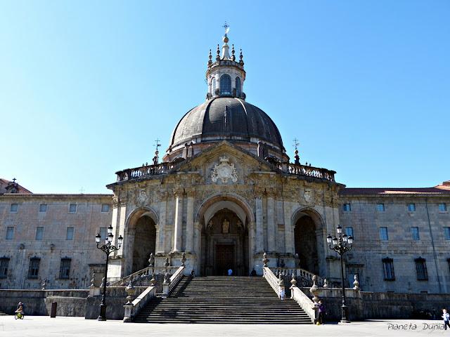 Santuario de San Ignacio de Loyola