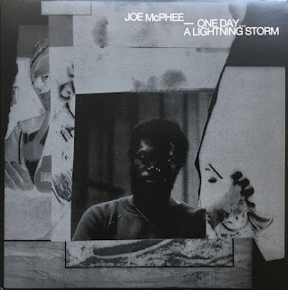 Joe McPhee, One Day... A Lightning Storm