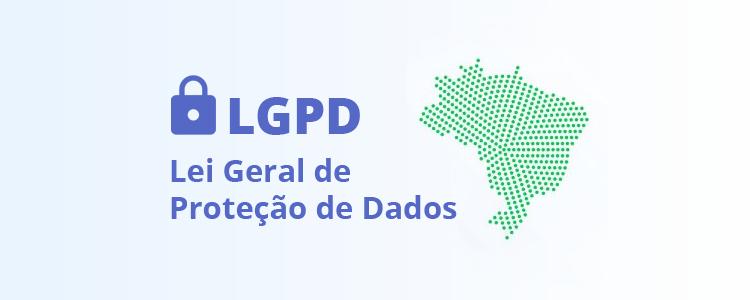 A LGPD no uso do ERPNOW