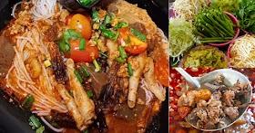 แจกสูตรเด็ดขนมจีนน้ำเงี้ยวสูตรดั้งเดิม รสชาติเข้มข้น เหมือนกินอยู่เชียงใหม่