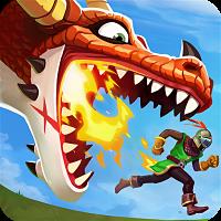 Tải Game Hungry Dragon Hack Full Tiền, Kim Cương Cho Android