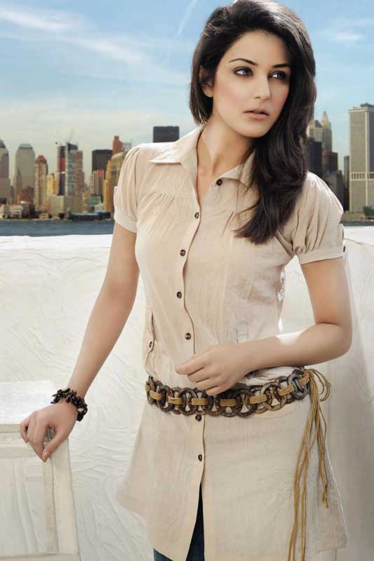 Stylish Tops Collection 2013 For Girls: Latest Western Tops For Girls