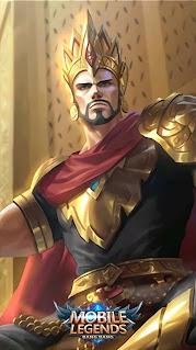 Minsitthar Courageous Warrior Heroes Fighter of Skins Rework