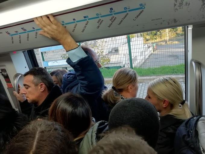 Incontro pendolari - Regione Lazio, le prime impressioni