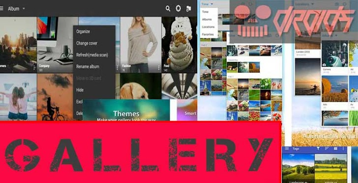 Download 11 Aplikasi Galery Foto Android Terbaik